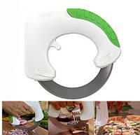 Роликовый нож для пиццы и овощей Bolo
