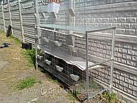 Клетки для содержания кроликов
