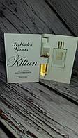 Парфюмерное масло с феромонами 5 мл Kilian Forbidden Games
