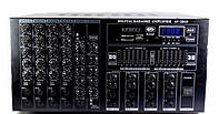 Усилитель AMP 2018, усилитель мощности звука, компактный усилитель звука.
