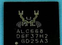 Микросхема Realtek ALC668 звуковая карта для ноутбука