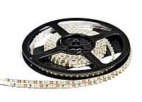 Светодиодная лента 12V 3014 120led/m IP20 5mm white