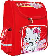 Школьный рюкзак (ранец) Чармикитти красный 551518