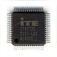 Микросхема ITE IT8772E EXS для ноутбука