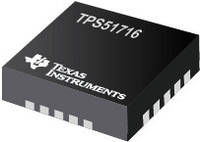 Микросхема Texas Instruments TPS51716TI для ноутбука