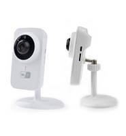 WI-FI IP-камера DL- C6 new (1.0MP - 1280*720P,  инфракрасное ночное видение, поддержка TF карты памяти)