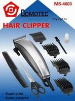 Машинка для стрижки волос Domotec DM 4600