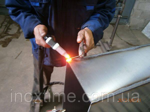 Ремонт(реставрация) оборудования