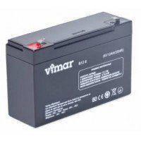 Аккумулятор / аккумуляторная батарея   9 Ah VIMAR B9-6 6В
