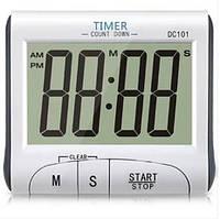 Цифровой термометр с таймером TS DC-101
