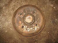 Барабан тормозной Форд Ескорт Ford Escort