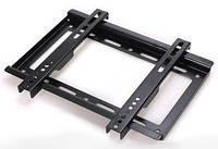 Крепеж настенный для телевизора 14-27 дюймов HPS6003