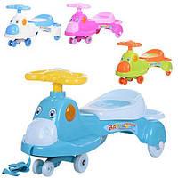 Детская машинка каталка Бибикар (Bibicar) F12 ***