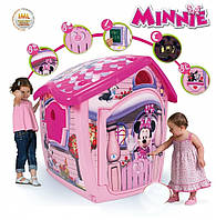 Домик детский Injusa Magical House Minnie (Микки Маус) Bow-tique 20341***