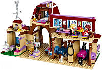 Конструктор BELA Friends Клуб верховой езды 10562 (аналог LEGO Friends 41126) 594 дет.***