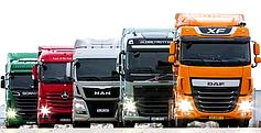 Редукторний стартер для вантажного та комерційного транспорту