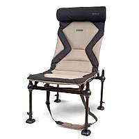 Кресло фидерное Korum Deluxe Accessory Chair
