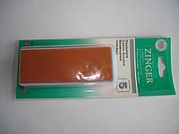 Баф для полировки ногтей Zinger №К-10