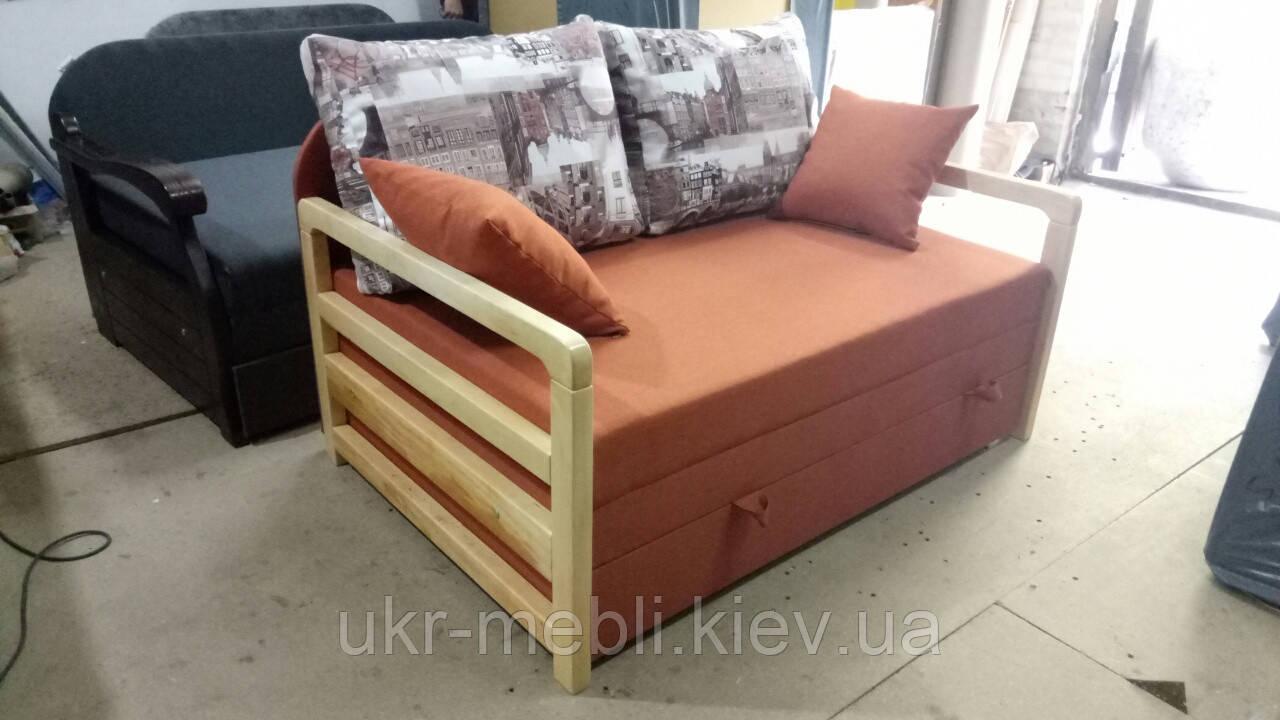 Диван кровать выкатной Круиз 140