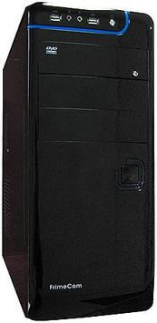 Компьютерный корпус FrimeCom FB 103 GL, MidiTOWER ATX 400W