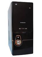 Компьютерный корпус FrimeCom FB 105 GL, MidiTOWER ATX 400W