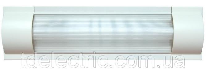 Светильник люминесцентный TL3013 1*18W без ламп EC