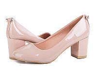 Туфли женские Бабочка (36-41) купить оптом 7 км