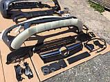 Комплект обвеса AMG GLA45 на Mercedes GLA-Сlass X156, фото 3