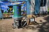 Траворезка соломорезка 15 кВт