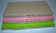 Сгонка для соединения RJ-45 (100шт. упаковка) (цвета в ассортименте) Распродажа