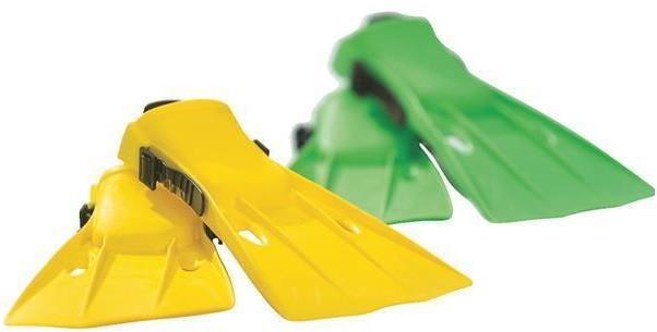 Ласты для плавания Intex 55937 2 цвета (размер 38-40) -  интернет-магазин «sGen» в Днепре