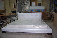 Спальная кровать 2300\1900мм