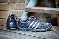 Кроссовки мужские Adidas DAROGA Q824342 коричневые