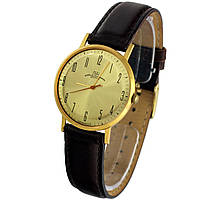 Luch 23 jewels slim soviet mechanical watch