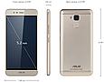 Смартфон ASUS Zenfone Pegasus 3 X008 , фото 2