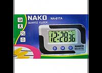 Автомобильные часы NA617A