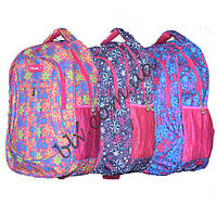 Модные рюкзаки для школы для подростков девочек Five Club LC119