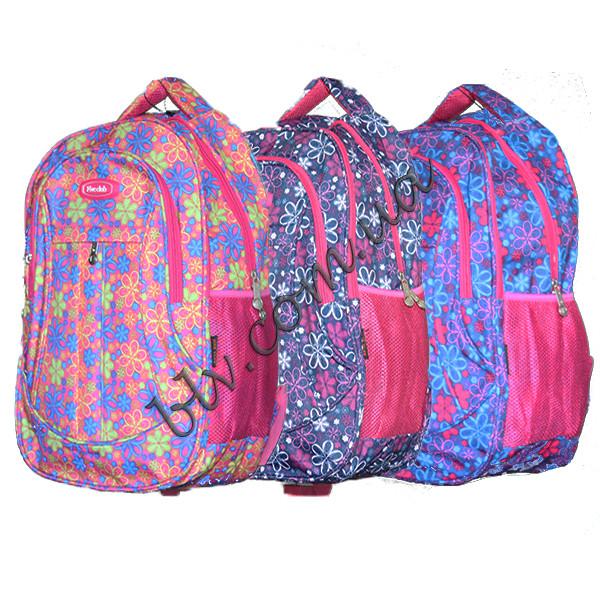 21c695af6592 Модные рюкзаки для школы для подростков девочек Five Club LC119 ...