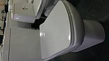 Devit 3010123 Comfort Унітаз-компакт UF5031