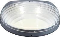 Светильник настенный Globo Solar 2х0,06 Вт серый 33429-12