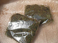 Мох натуральный, 10 гр в упаковке (10/8) (цена за 1 шт. + 2 гр.)