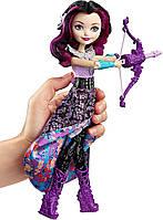 Рейвен Квин из серии Стрельба из лука - Волшебная стрела кукла Эвер Афтер Хай, Raven Queen Magic Arrow