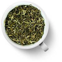 Китайский зеленый чай Би Ло Чунь (Изумрудные спирали весны)