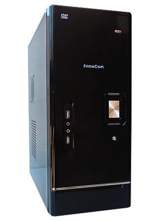 Компьютерный корпус FrimeCom FB 128,  MidiTOWER ATX 400W