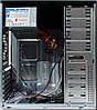 Компьютерный корпус FrimeCom FB 128,  MidiTOWER ATX 400W, фото 2
