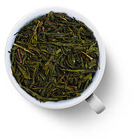 Китайский зеленый чай  Сенча