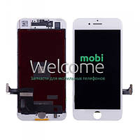 IPhone7 LCD+touchscreen white orig