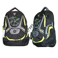 Школьные рюкзаки для мальчиков новые модели  W1259F