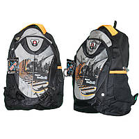Модные школьные рюкзаки для мальчиков новые модели  W1300F