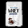 Концентрат сывороточного белка AllNutrition Whey Protein 2.27kg